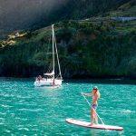 Tenha conhecimento sobre os fantásticos desportos aquáticos e pesca esportiva da Madeira